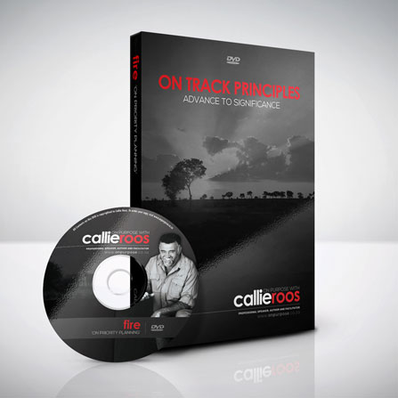 On Track Principles DVD